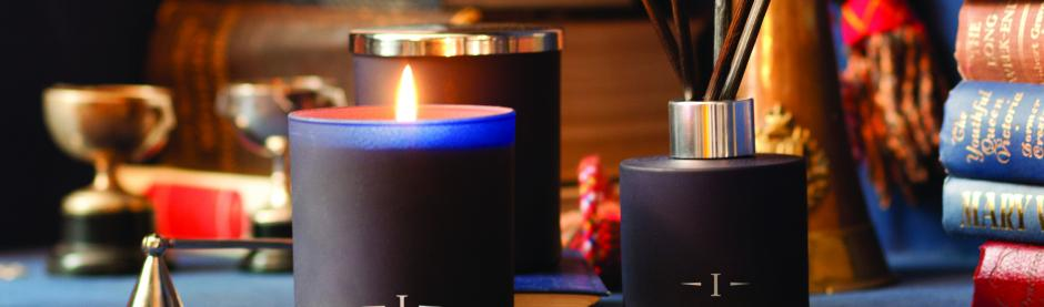 Charles Farris Scented Candles and Reed Diffusers