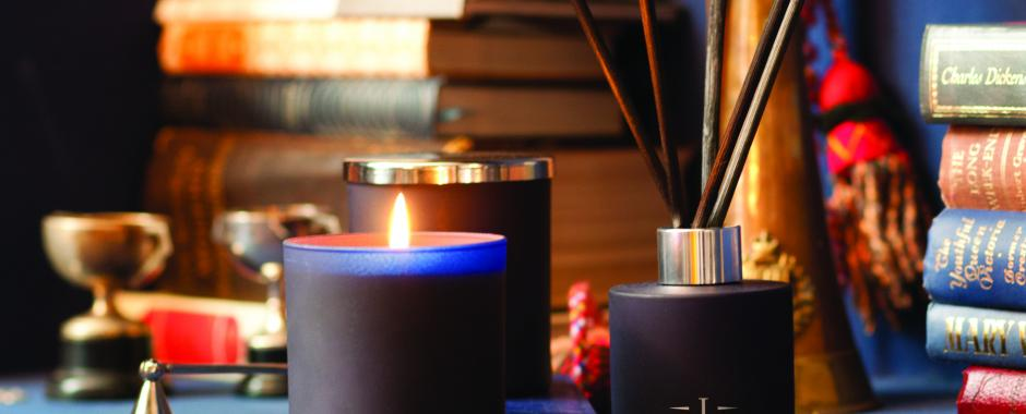 grand-cascade-candle-collection-scented-navy-blue