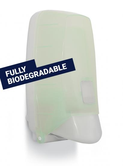 Fully Biodegradable Eco Wall Dispenser